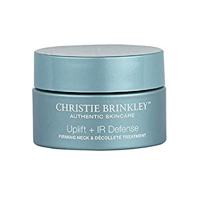 Christie Brinkley Uplift Firming Neck & Decollete Treatment, 1.7 Ounce