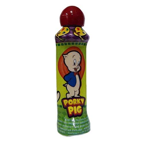 Porky Pig 3oz Bingo Dauber Burgundy