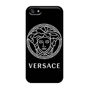 High-quality Durability Case For Iphone 5/5s(versace)