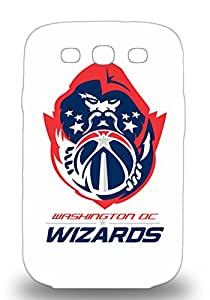 New Super Strong NBA Washington Wizards Logo Tpu 3D PC Case Cover For Galaxy S3 ( Custom Picture iPhone 6, iPhone 6 PLUS, iPhone 5, iPhone 5S, iPhone 5C, iPhone 4, iPhone 4S,Galaxy S6,Galaxy S5,Galaxy S4,Galaxy S3,Note 3,iPad Mini-Mini 2,iPad Air )