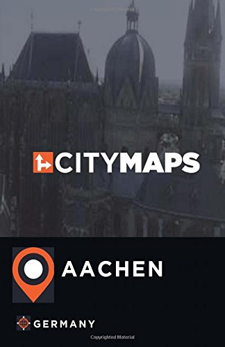 Download City Maps Aachen Germany PDF