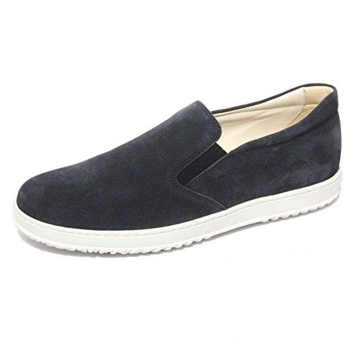 B0653 sneaker uomo HOGAN mocassino scarpe blu shoes men Blu Para El Precio Barato Barato Precio Más Bajo 2018 Más Reciente A La Venta Sitio Oficial De Descuento hJSPENA
