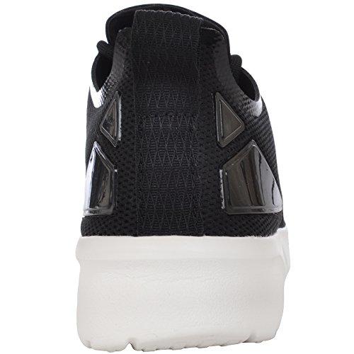 Adidas Ginnastica Originals Zx Scarpe Da 6 Flusso Donna 38 Nere wPHSvq4