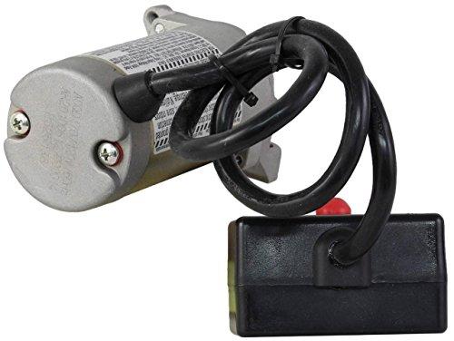OakTen Electric Starter for MTD,Cub Cadet,Troy Bilt 751-10645A,951-10645A