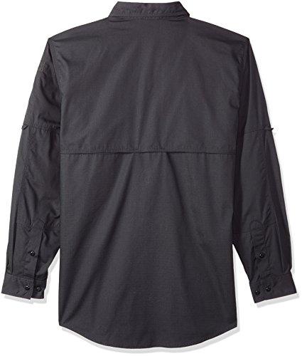 Camisa larga de 5 manga color en carb 11 WfSppqTn5v
