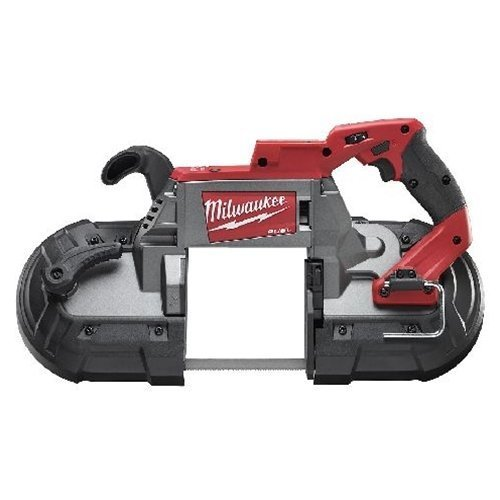 Milwaukee 2729-20 M18 FUEL Deep Cut Band Saw Bare Model: 2729-20