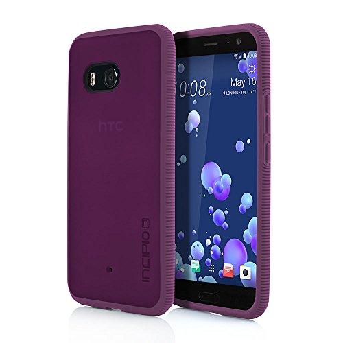 Incipio Octane Case for HTC U11 Smartphone -Raspberry