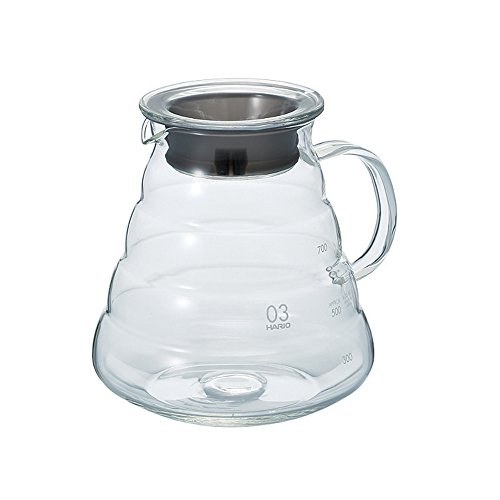 clear glass kettle - 8