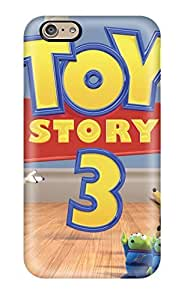 Awesome DdkoUgB1805rKtgM Jeannie L Carter Defender Tpu Hard Case Cover For Iphone 6- Toy Story 3 by Maris's Diary