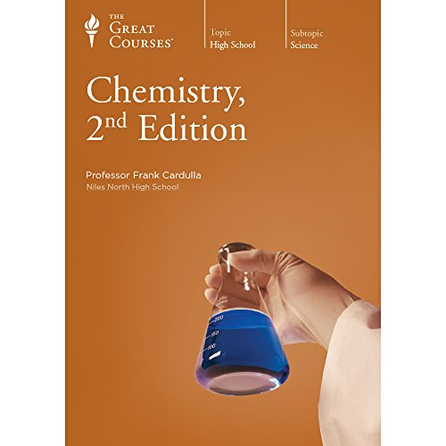 Chemistry, 2nd Edition