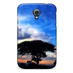 Case Cover Life Love Happiness/ Fashionable Case For Galaxy S4