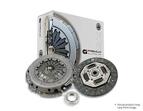 300ZX Clutch MS4-1150-BX Mantic Stage Kit w/Mantic HD Cover Assembly| Full Ceramic, Sprung Clutch Disc For Increased Torque Capacity. Reduced Driveability| Release bearing| Align Tool|Spigot Bearing: