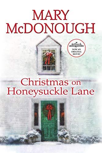 (Christmas on Honeysuckle Lane (An Oliver's Well Novel Book 2))