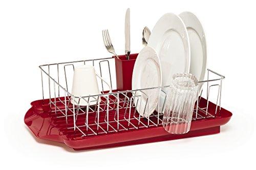 Farberware 3 Piece Dish Rack Set product image