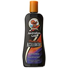 Tanning Lotion Bronzers Australian Gold Bronze Accelerator
