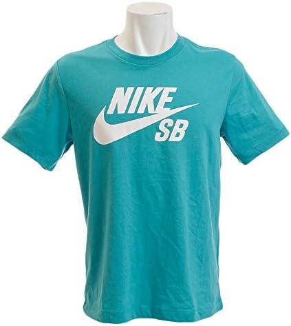 エスビー (NIKE SB) DRI FIT DFCT Tシャツ (カバナ/ホワイト) L