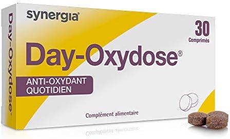 Day Oxydose - 30 comprimidos - Synergia