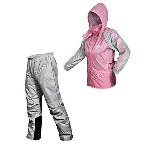 Motorcycle Suit Womens - 3