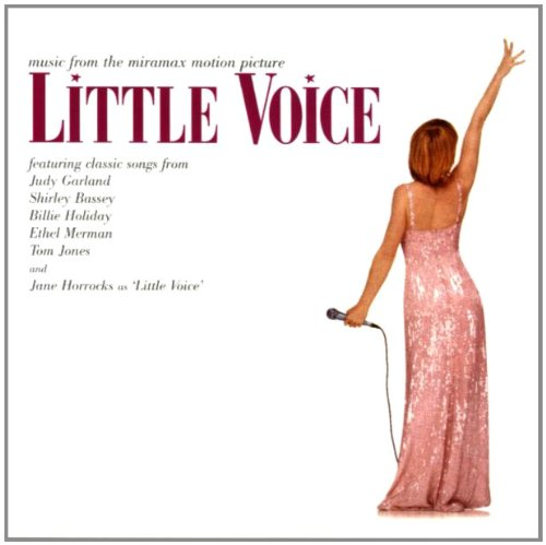 Little Voice: Music From The Miramax Motion Picture (Garland White Michaels)