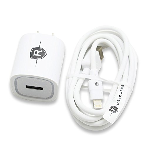 Renegade Rapid Charger Apple iPhone