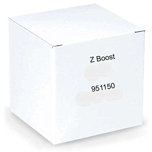 Wilson Electronics 951150 50' RG11 F Male CBL Blk
