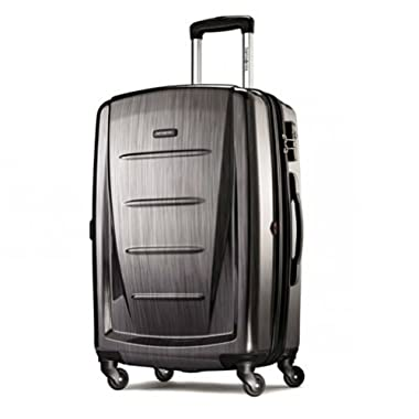 Samsonite Winfield 2 Fashion 28 Spinner (Charcoal, 28-inch