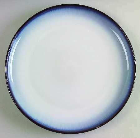 Sango Plates. Sango Nova-Black (Intro 2004) Dinner Plate, Fine China ...