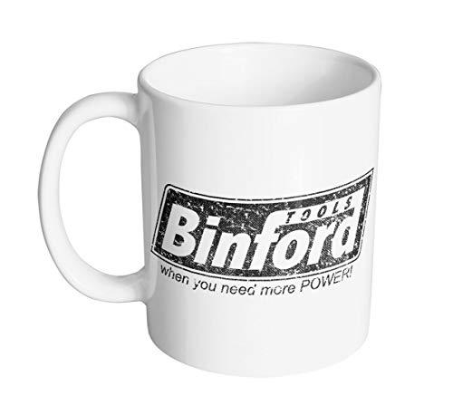 Binford Tools 11 oz. Mug (1 Mug)