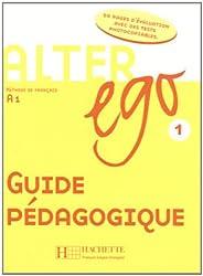 Alter Ego Level 1 Teacher's Guide