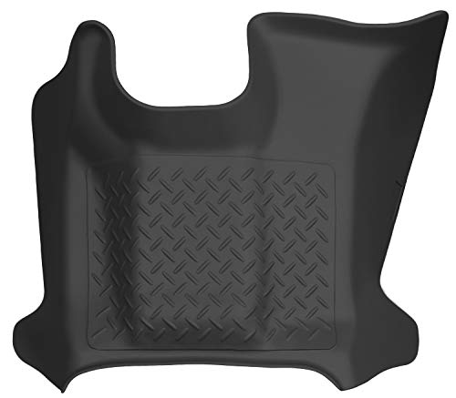 Husky Liners Fits 2011-16 Ford F-250/F-350 Crew Cab/SuperCab X-act Contour Center Hump Floor Mat