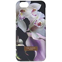 Ted Baker Cell Phone Case for iPhone 6/6S - Retail Packaging - Multi