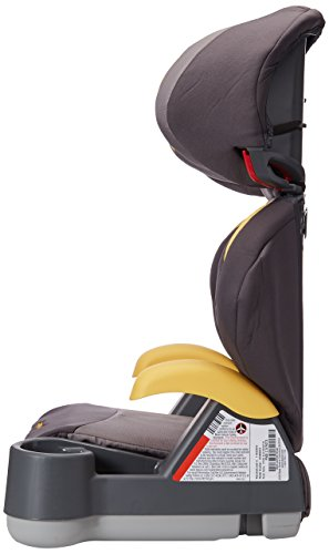 Safety 'n Go Booster Seat, Bumblebee
