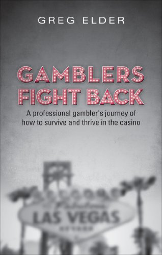 Book: Gamblers Fight Back by Greg Elder