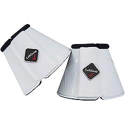 LeMieux ProShell Over Reach Boots White XL