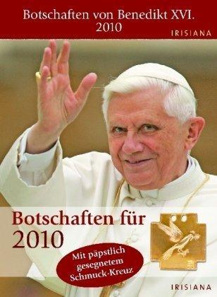 Botschaften von Benedikt XVI. 2010