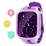 Best Child Locator Watch For Kids - GPS Children Smart Watch, WiFi Locator Tracker Kid Review