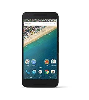 LG Nexus 5X Unlocked Smartphone - Black 32GB (US Warranty) (B0178GE900) | Amazon price tracker / tracking, Amazon price history charts, Amazon price watches, Amazon price drop alerts