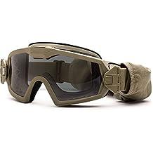 Smith Optics Elite Outside The Wire Turbo Fan (OTW) Goggles