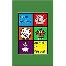 Farm Animals - Animais de Fazenda: Hello! - Olá!