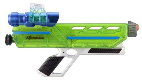 Night Fighterz Gen -1000 by Xploderz