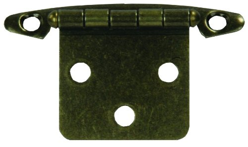 JR Products 70605 Antique Brass product image