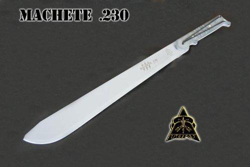 Tops TPMAC230-BRK Machete 230