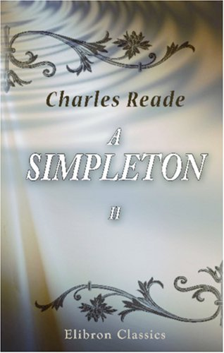 Download A Simpleton: A story of the day. Volume 2 PDF ePub fb2 book