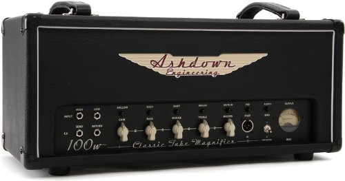 Ashdown CTM-100 Bass Amplifier Head
