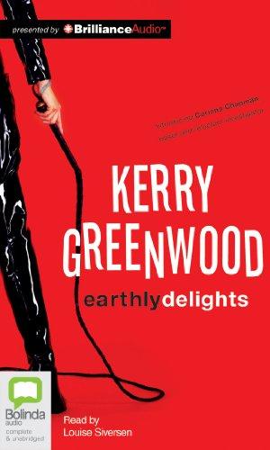 Earthly Delights (Corinna Chapman Mysteries)