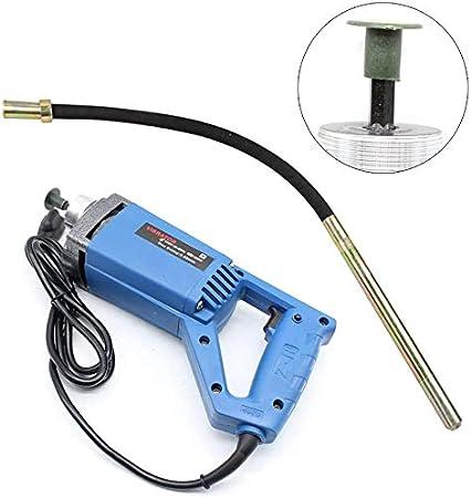 800W//1300W Electric Concrete Vibrator Remove Air Bubbles /& Level Construction Tool 110V 60HZ 1300W