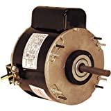 AO Smith UH1016NBV1  5.6-Inch Frame Diameter 1/6 HP 1075 RPM 115-Volt 2.2-Amp Ball Bearing Unit Heater
