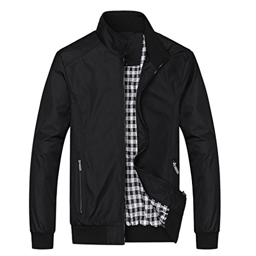 nantersan mens casual jacket outdoor sportswear
