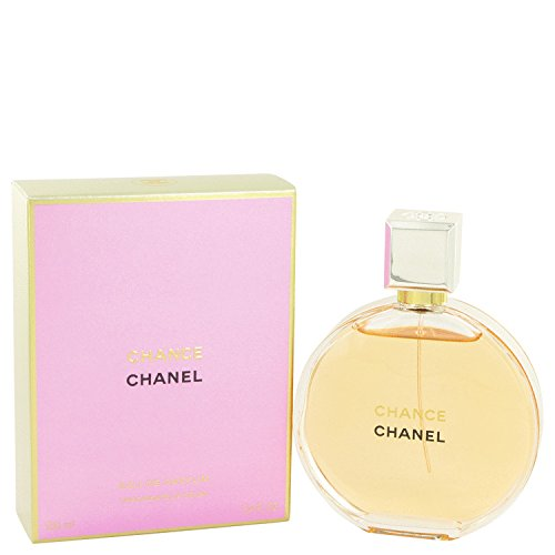 Chance By Chanel 3.4 oz Eau De Parfum Spray For Women (Women Perfume Chance)