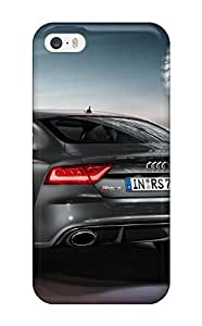 Faddish Phone Audi Rs7 32 Case For Iphone 4s / Perfect Case Cover 4s282008K41691042